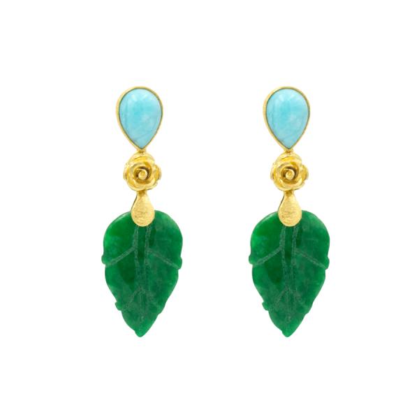 Colección Jade Verde
