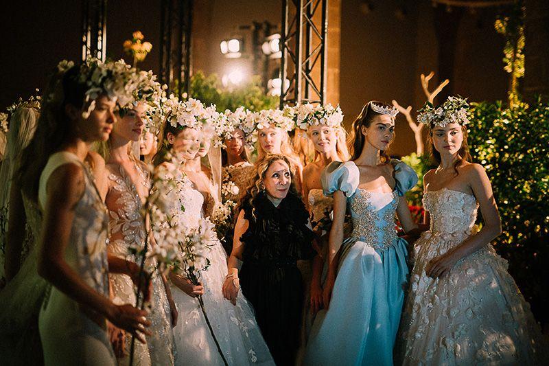 novias princesas